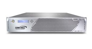 Dell SonicWALL Seguridad de Redes Plataforma de Seguridad para Correos Electrónicos Emails Email Security Appliance ES8300, 4300, 3300