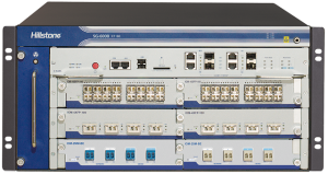 Hillstone Seguridad de Redes NGFW Next-Generation Firewall para Data Center SG-6000-X7180