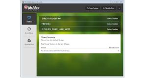 Intel Security Business McAfee Endpoint Protection, Protección para puntos terminales