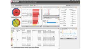 Intel Security Business McAfee Enterprise Security Manager Plataforma de Administración de Seguridad