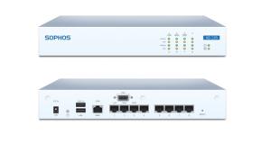Sophos Seguridad de Redes NGFW Next-Generation Firewall para Empresas Pequeñas XG 85, XG 105, XG 115, XG125, XG 135