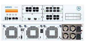 Sophos Seguridad de Redes UTM Unified Threat Management para Empresas Grandes SG 550, SG 650
