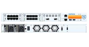Sophos Seguridad de Redes UTM Unified Threat Management para Empresas Medianas SG 210, SG 230, SG 310, SG 330, SG 430, SG450