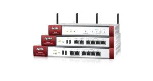 ZyXEL Seguridad de Redes NGFW Next-Generation Firewall para Empresas Pequeñas USG60W, USG60, USG40W, USG40