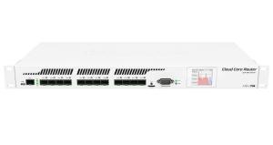 MikroTik Seguridad de Redes Firewall Router MikroTik Cloud Core CCR1016